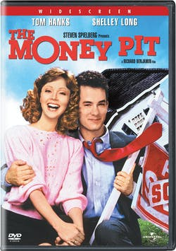 The Money Pit [DVD]