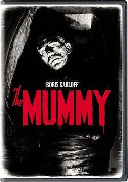 The Mummy (1932) [DVD]