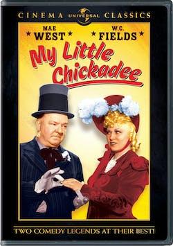 My Little Chickadee [DVD]