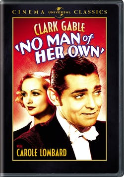 No Man of Her Own [DVD]