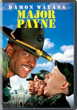Major Payne [DVD]