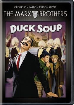 Duck Soup [DVD]