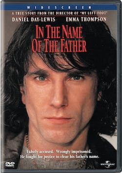 In the Name of the Father [DVD]