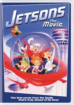 Jetsons: The Movie (2009) [DVD]
