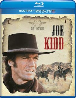 Joe Kidd (Digital) [Blu-ray]