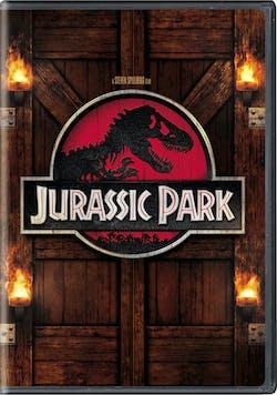Jurassic Park (2012) [DVD]