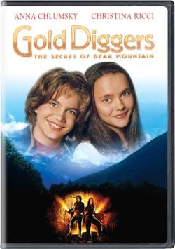Gold Diggers - The Secret of Bear Mountain [DVD]