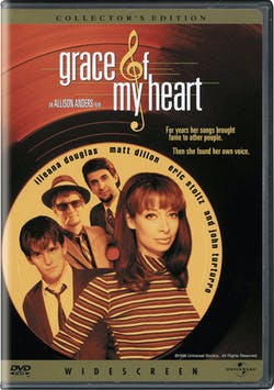 Grace of My Heart (Collector's Edition) [DVD]