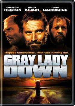 Gray Lady Down [DVD]