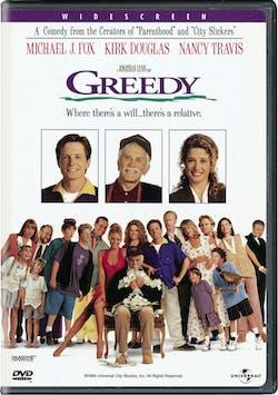 Greedy [DVD]