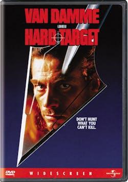 Hard Target [DVD]