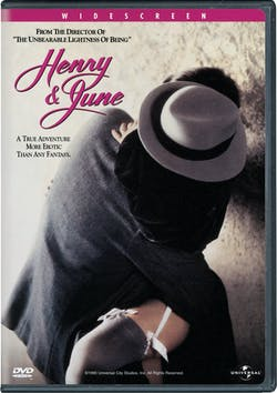 Henry and June [DVD]