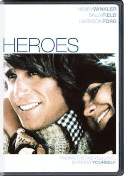 Heroes [DVD]