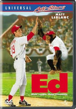 Ed [DVD]