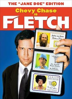"Fletch (The ""Jane Doe"" Edition) [DVD]"