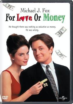 For Love Or Money [DVD]