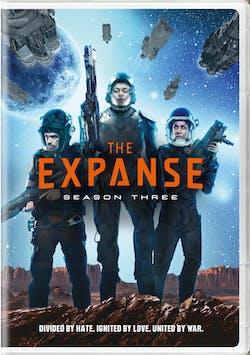 The Expanse: Season Three [DVD]