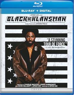 BlackkKlansman [Blu-ray]