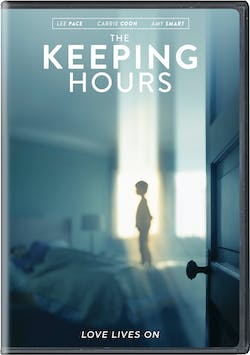 The Keeping Hours [DVD]