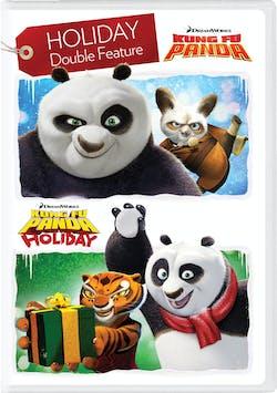 Kung Fu Panda/Kung Fu Panda Holiday [DVD]