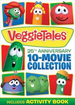 VeggieTales: 10-movie Collection [DVD]
