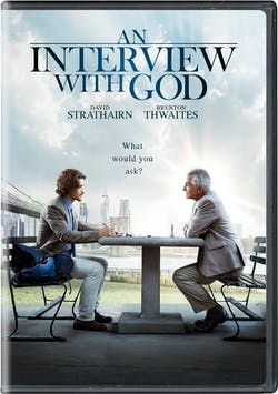 An Interview with God [DVD]