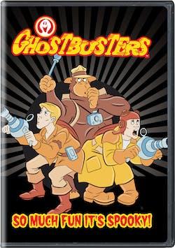 Ghostbusters: So Much Fun It's Spooky! [DVD]