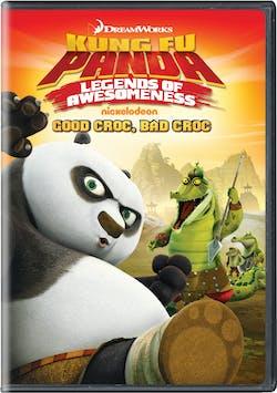 Kung Fu Panda: Legends of Awesomeness - Good Croc, Bad Croc [DVD]