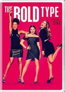The Bold Type: Season One [DVD]