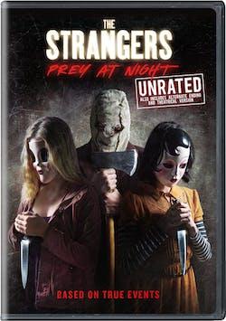 The Strangers - Prey at Night [DVD]