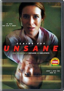 Unsane [DVD]