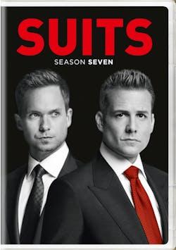 Suits: Season Seven [DVD]