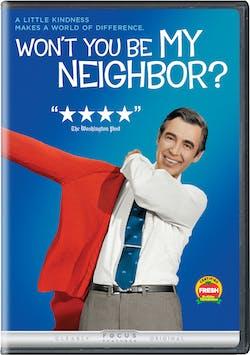Won't You Be My Neighbor? [DVD]