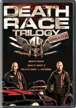 Death Race/Death Race 2/Death Race: Inferno [DVD]
