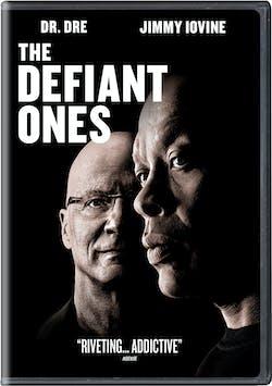 The Defiant Ones [DVD]