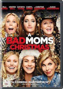 A Bad Moms Christmas [DVD]