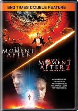 The Moment After/The Moment After 2: The Awakening - End Times [DVD]