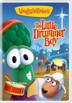 VeggieTales: The Little Drummer Boy [DVD]