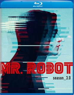 Mr. Robot: Season_3.0 [Blu-ray]