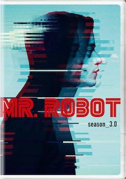 Mr. Robot: Season_3.0 [DVD]
