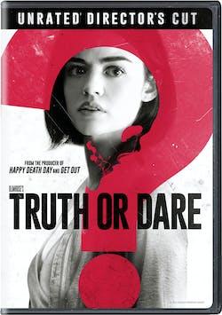 Truth Or Dare [DVD]