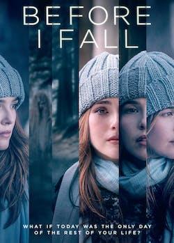 Before I Fall [DVD]
