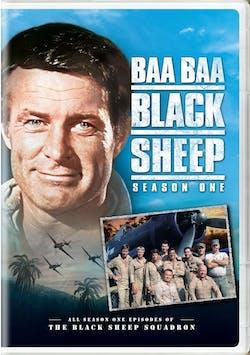 Baa Baa Black Sheep: Season One (Box Set) [DVD]