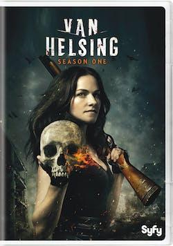 Van Helsing: Season One [DVD]