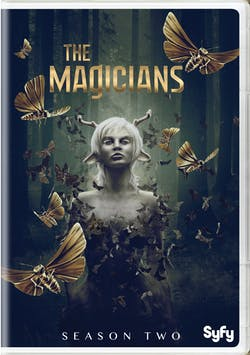 The Magicians: Season Two [DVD]