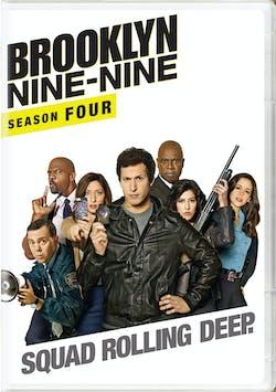 Brooklyn Nine-Nine: Season 4 [DVD]