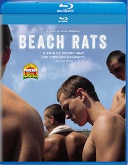 Beach Rats [Blu-ray]