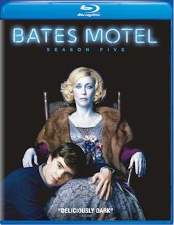 Bates Motel: Season Five [Blu-ray]