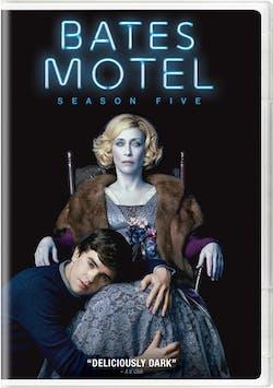 Bates Motel: Season Five [DVD]