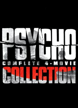 Psycho Collection [DVD]